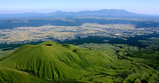 熊本地震及び阿蘇ジオパークに関する情報について
